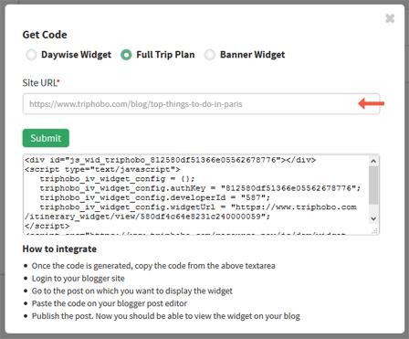 get-code-form